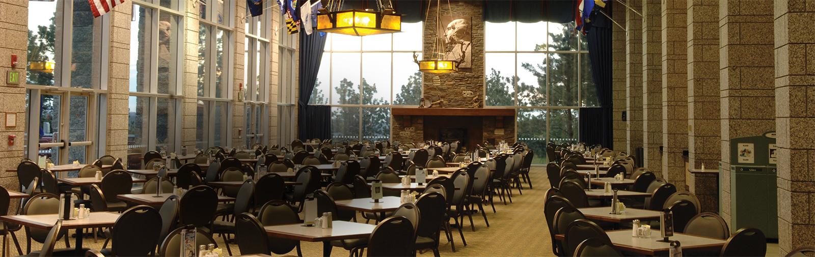 Carver S Cafe Mount Rushmore National Memorial