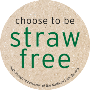 Choose to Be Straw Free