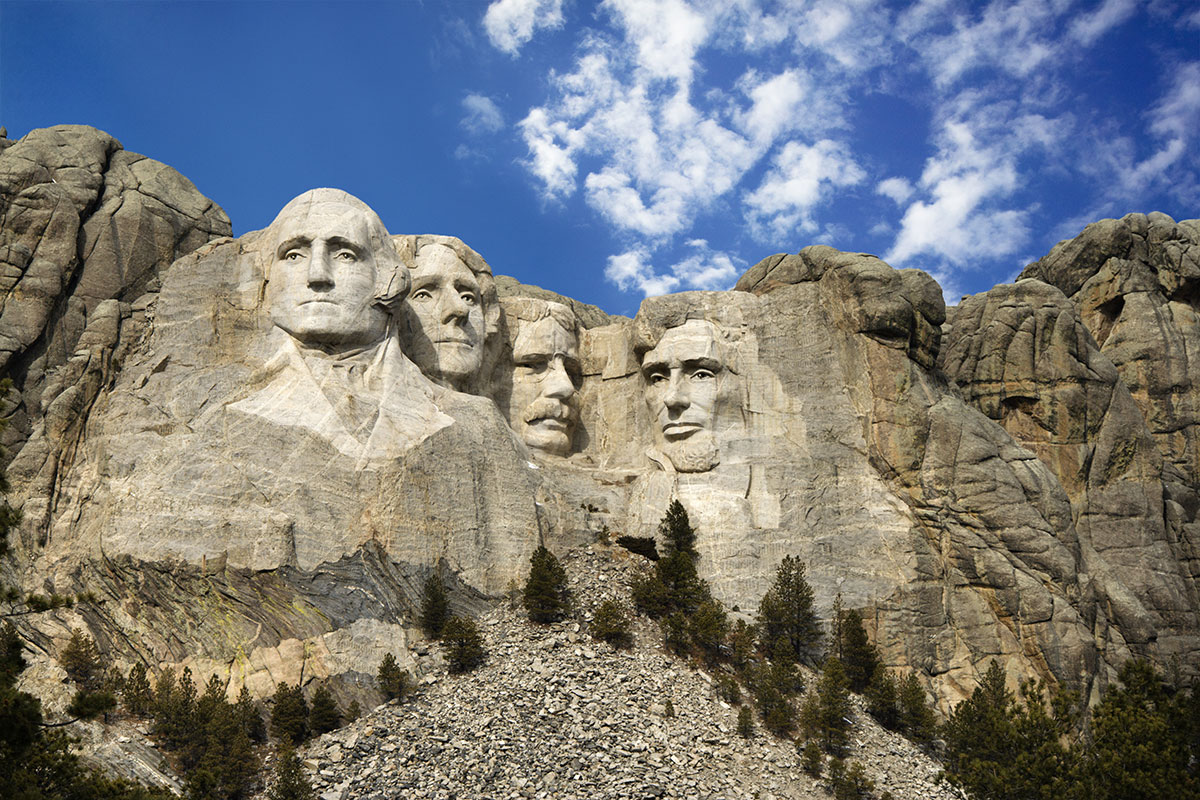 my mt rushmore Find information about the parking fees at mount rushmore and which passes are available pets service dogs are allowed at mount rushmore national memorial other pets are only allowed in the designated area at the parking structure unmanned aircraft.